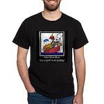 Three Wise Men Dark T-Shirt