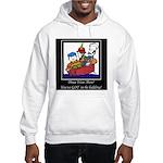 Three Wise Men Hooded Sweatshirt