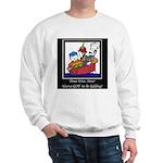 Three Wise Men Sweatshirt