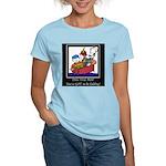 Three Wise Men Women's Light T-Shirt