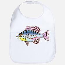 Colorful Sunfish Bib