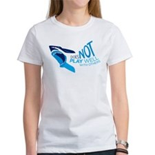 Shark with text T-Shirt