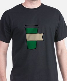 To Go Cup! T-Shirt