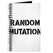 Random Mutation Journal