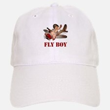 FLY BOY Baseball Baseball Cap