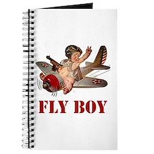 FLY BOY Journal