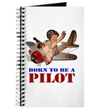 BORN TO BE A PILOT Journal