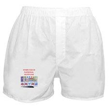 slots Boxer Shorts