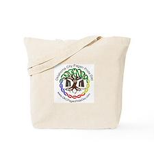 OKC Pagan Pride Day Tote Bag
