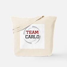 Carlo Tote Bag