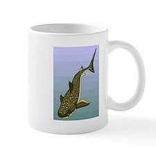 Whale Shark Mugs