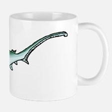 Thresher Shark Mugs