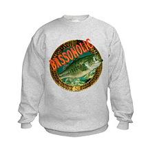 Bassoholic Sweatshirt