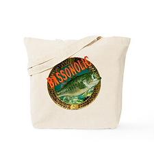 Bassoholic Tote Bag