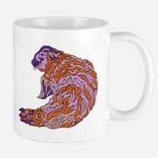 Purple Seal Mugs