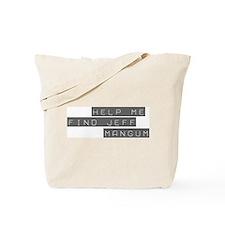 Jeff Mangum Tote Bag