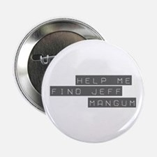 "Jeff Mangum 2.25"" Button (100 pack)"