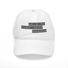 Jeff Mangum Baseball Cap
