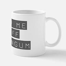 Jeff Mangum Mug