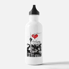 Cute Iranian Water Bottle