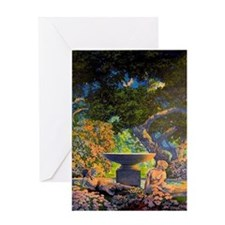 Reveries Card Greeting Cards