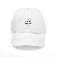 Carson Baseball Cap