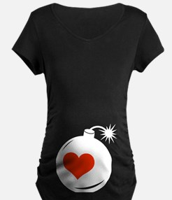 Bomb Of Love T-Shirt