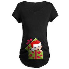 Cute Peek boo T-Shirt