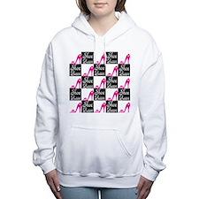 SHOE LOVER Women's Hooded Sweatshirt
