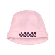 SHOE LOVER baby hat