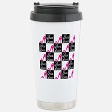 SHOE LOVER Stainless Steel Travel Mug