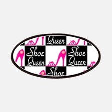 SHOE LOVER Patches