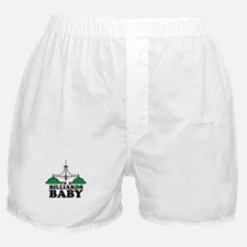 Im A Billiards Baby Boxer Shorts
