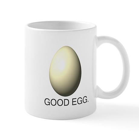 GOODEGG Mugs