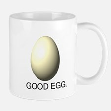 GOODEGG Mugs