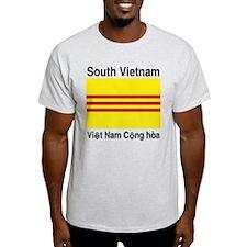 Unique Republic of vietnam T-Shirt
