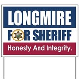Longmiretv Yard Signs