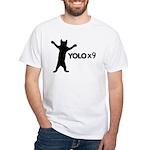 YOLO x9 T-Shirt
