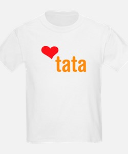 volim tata (I love dad) T-Shirt