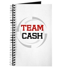 Cash Journal