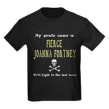 Fierce Joanna Fortney T
