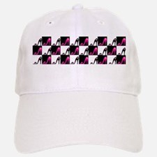 SHOE QUEEN Baseball Baseball Cap