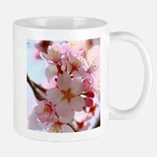 cherry blossoms Mugs