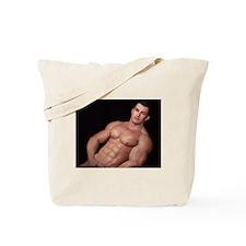 Nothing but Nathan Tote Bag