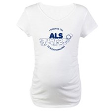 I Survived the ALS Ice Bucket Challenge Shirt