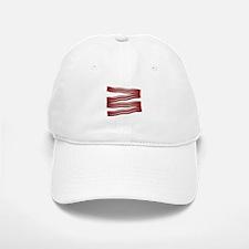 Bacon Strips Baseball Baseball Baseball Cap
