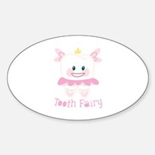 Tooth Fairy Decal