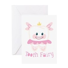 Tooth Fairy Greeting Cards
