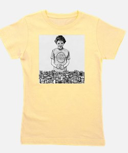 Nancy Reagan Girl's Tee