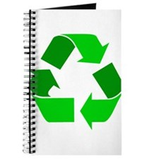 green recycle symbol.png Journal